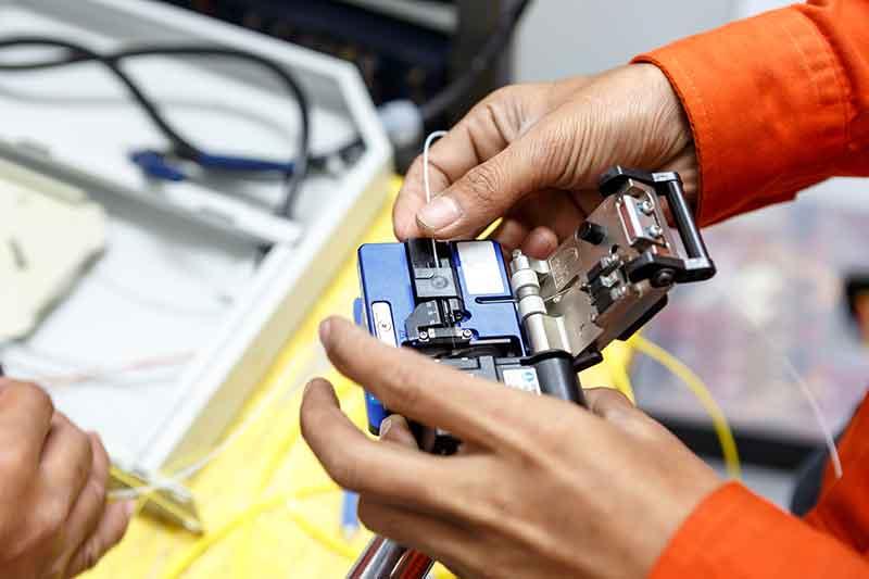 Fiber Splicing Toronto