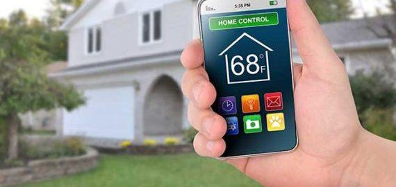 Smart Homes Toronto