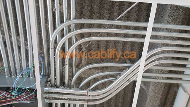 Peachy Cable Management Electrical Conduit Installation Cablify Wiring Cloud Usnesfoxcilixyz