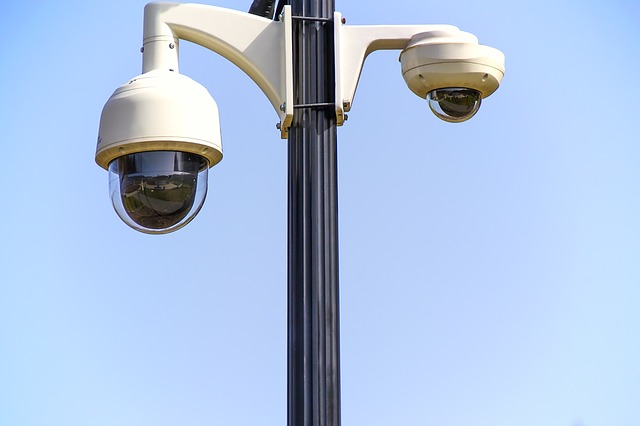 security camera installation Markham
