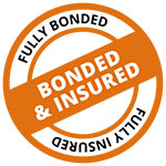 fully insured cabling company