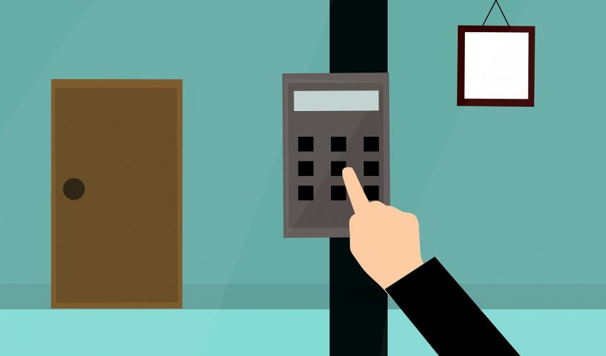 why access control system
