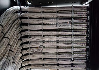 Panduit Data cabling